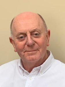 dr. kevin murphy psychotherapist dublin headshot